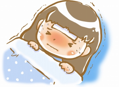 風邪を一晩で治す方法