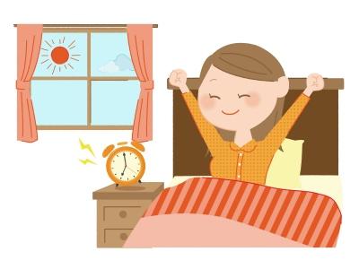 寝起き声で困った!早く声帯コンディションを整える方法